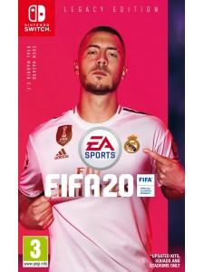 SWITCH FIFA 20