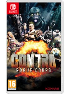 SWITCH CONTRA ROGUE CORPS