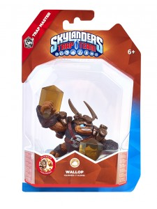 SKYLANDERS TRAP TEAM MASTER WALLOP