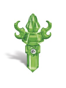 SKYLANDERS TRAP TEAM TUZAK  TORCH LIFE