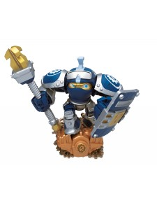 SKYLANDERS SUPERCHARGERS SINGLE HIGH VOLT