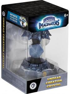 SKYLANDERS IMAGINATOR CRYSTAL UNDEAD 2