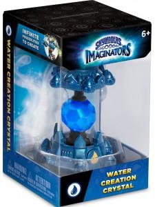 SKYLANDERS IMAGINATOR CRYSTAL WATER 2