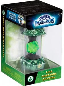 SKYLANDERS IMAGINATOR CRYSTAL LIFE 2