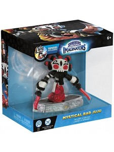 SKYLANDERS IMAGINATORS EXCLUSIVE MYSTICAL BAD JUJU