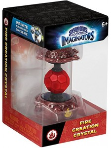 SKYLANDERS IMAGINATORS CRYSTAL FIRE 1