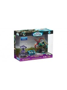 SKYLANDERS IMAGINATORS MACERA PKT LOST IMAGINITE