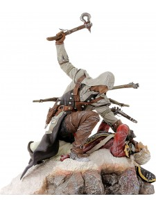 ASSASSINS CREED 3 CONNOR FİGÜR