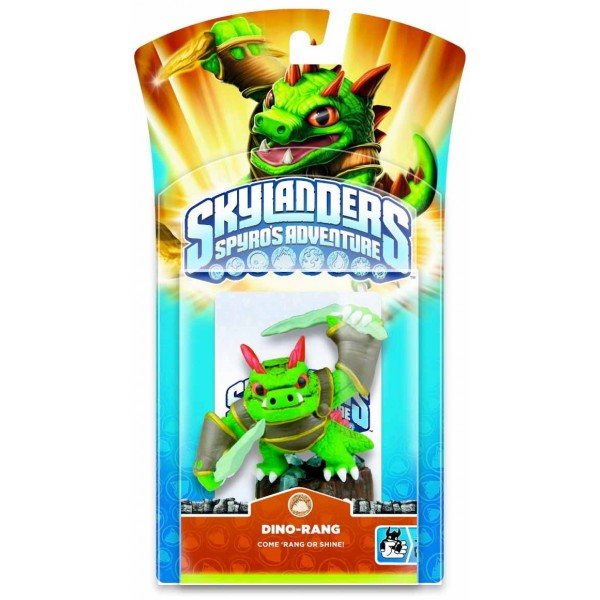Dino rang skylanders giants
