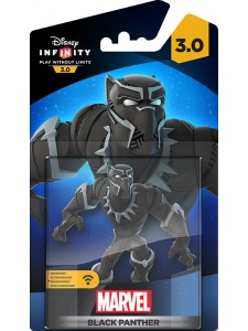 DISNEY INFINITY 3.0 BLACK PANTHER