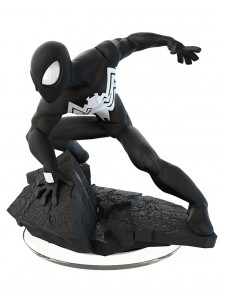 DISNEY INFINITY 3.0 BLACKSUIT SPIDERMAN