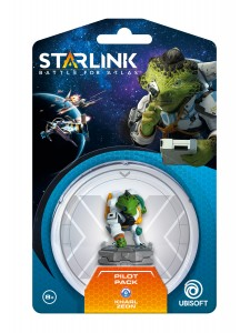 STARLINK KARL PILOT PACK