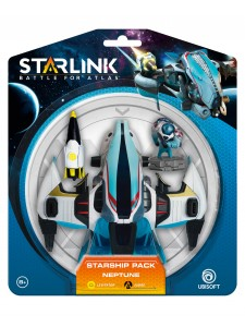 STARLINK NEPTUNE STARSHIP PACK