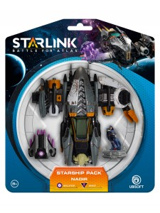 STARLINK NADIR STARSHIP PACK