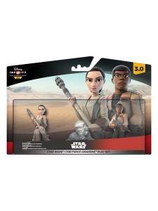 DISNEY INFINITY 3.0 THE FORCE AWAKENS PLAYSET
