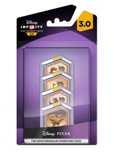DISNEY INFINITY 3.0 GOOD DINOSAUR POWER DISC