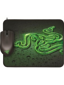 RAZER ABYSSUS + GOLIATHUS SPEED BUNDLE