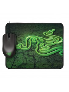RAZER ABYSSUS 2000 + GOLIATHUS CONTROL - OUTLET