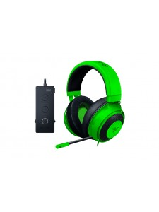 RAZER KRAKEN TOURNAMENT YEŞİL KULAKLIK-OUTLET