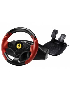 THRUSTMASTER FERRARI DİREKSİYON RED LEGEND PS3/PC