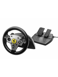 THRUSTMASTER CHALLENGE DİREKSİYON PS3/PC