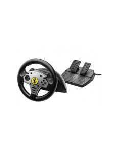 THRUSTMASTER CHALLENGE DİREKSİYON PS3/PC - OUTLET