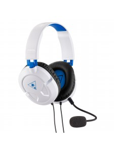 TURTLE BEACH RECON 50P KULAKLIK BEYAZ PS4