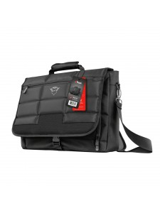 TRUST GXT1270 BULLET MESSENGER BAG 15.6""