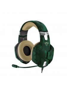 TRUST GXT322C CARUS HEADSET JUNGLE