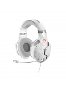 TRUST GXT322W CARUS HEADSET SNOW