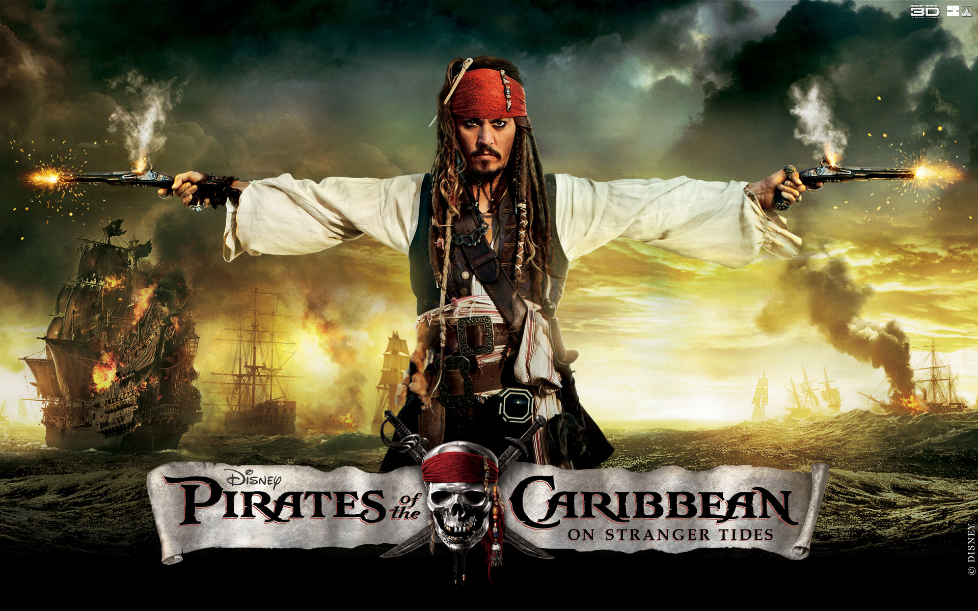 Free scenes from pirates erotica tube