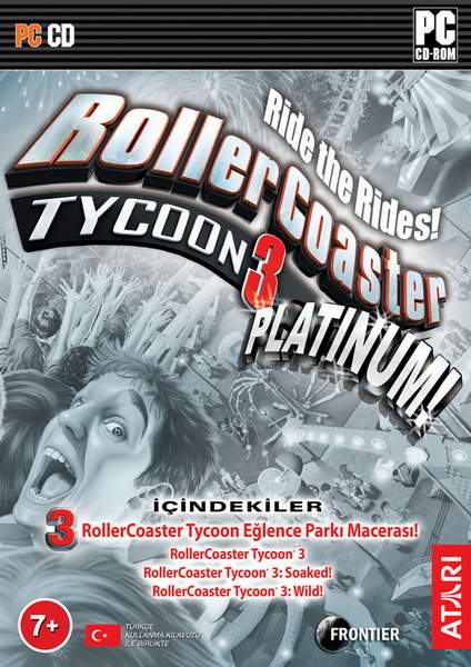 rollercoaster tycoon 3 platinum download