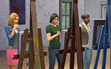 The Sims 4 Ekran Görüntüleri
